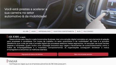 Photo of Setor automotivo ganha nova plataforma de recrutamento digital