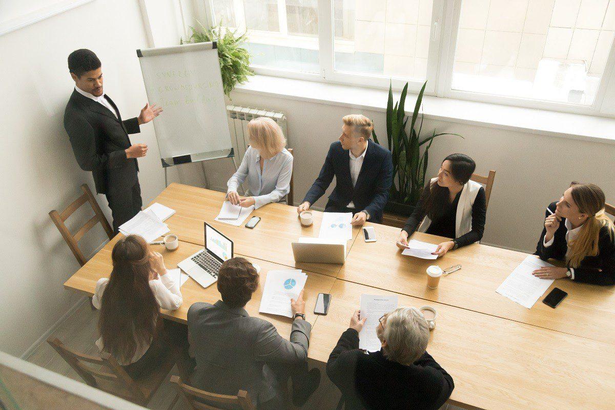 Como convencer seu CEO a investir em pessoas?