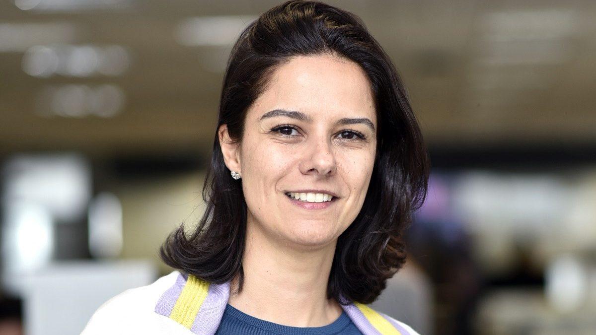 Diretora de Transformação Digital da Nestlé é reconhecida como Liderança Inovadora do Ano