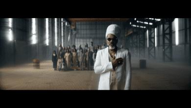 Photo of Carlinhos Brown lança música e videoclipe para conscientizar sobre prevenção do suicídio