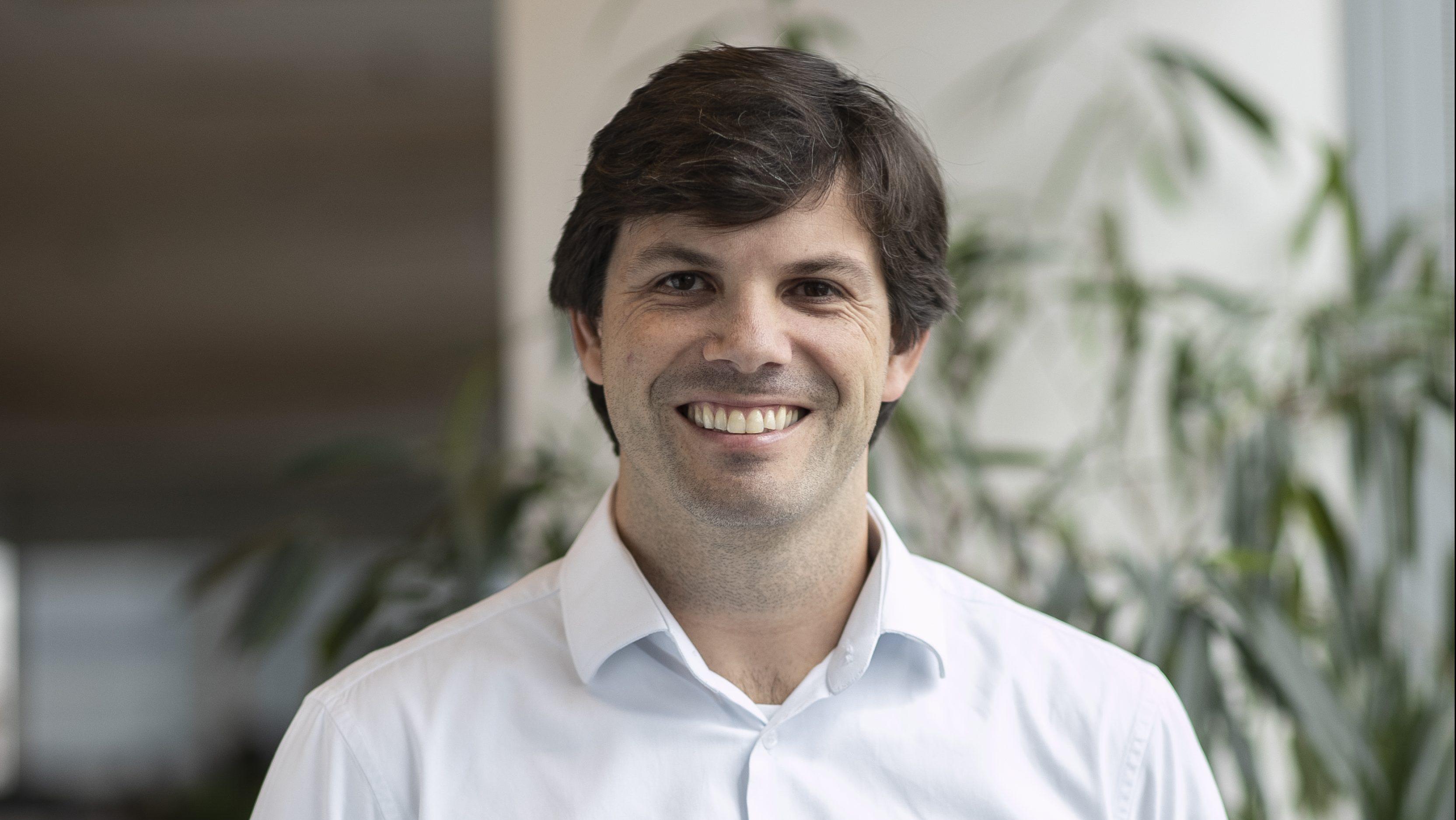 Banco Votorantim anuncia novo presidente