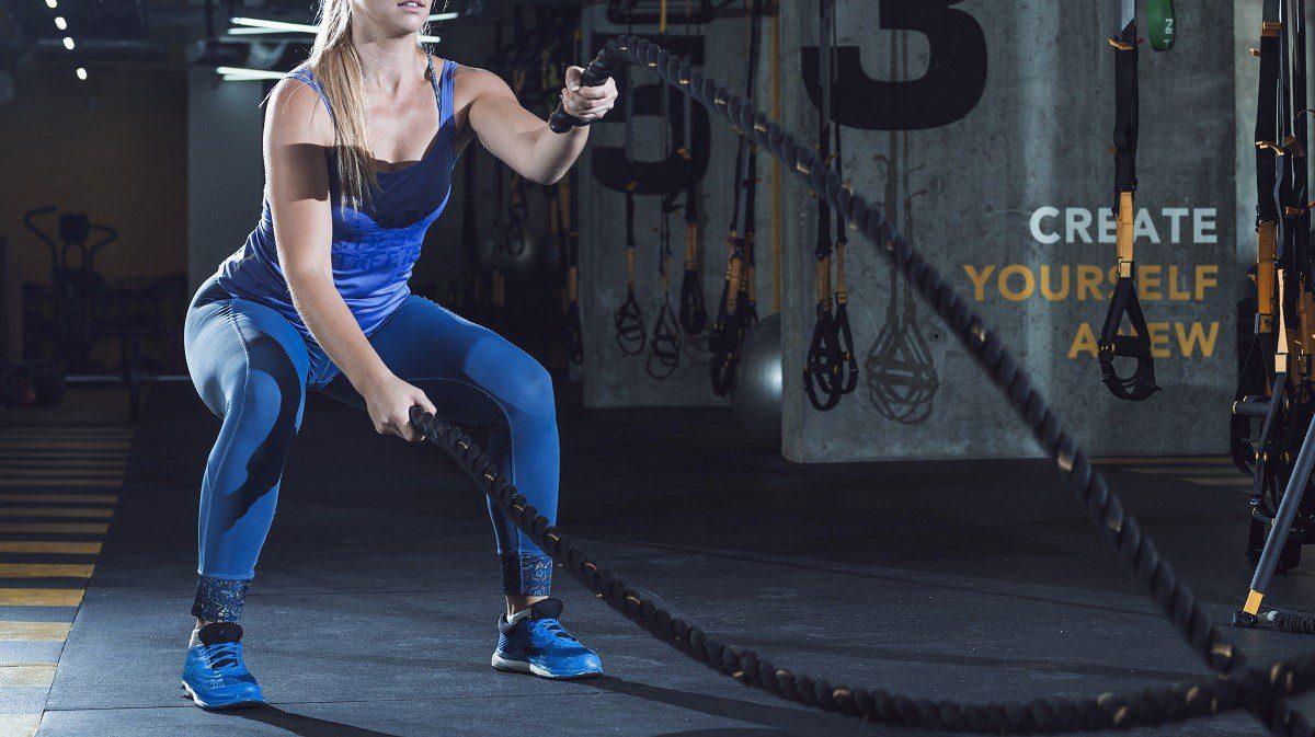 Como o CrossFit pode ajudar na construção da liderança?