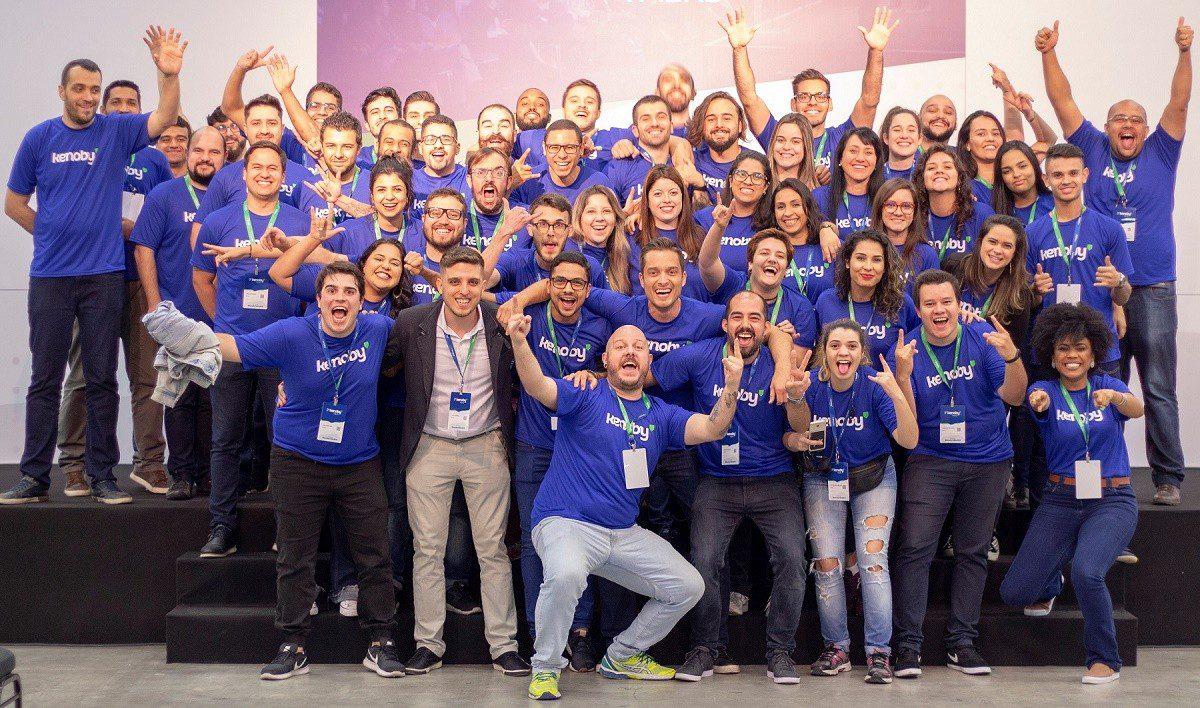 Startup leva para evento o tema diversidade e aproxima candidatos das empresas