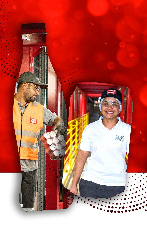 Coca-Cola FEMSA Brasil abre vagas de emprego em São Paulo