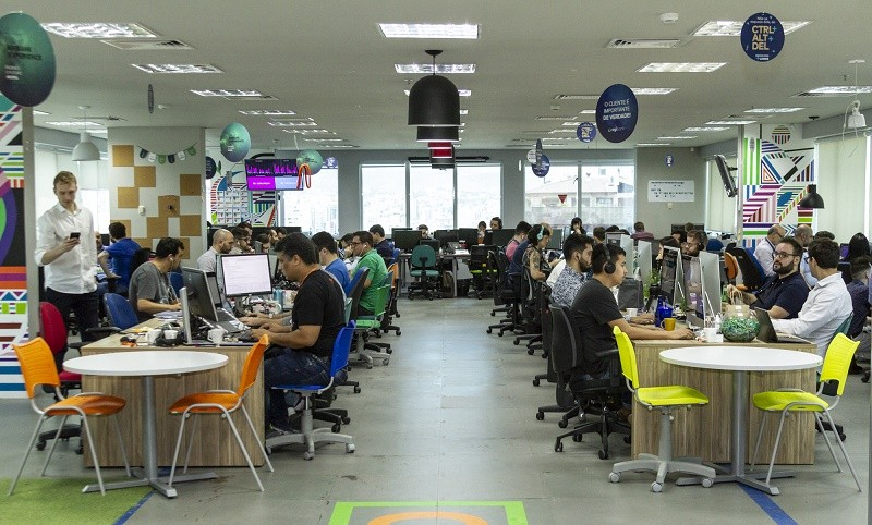 Agibank abre 100 vagas de trabalho na área de tecnologia