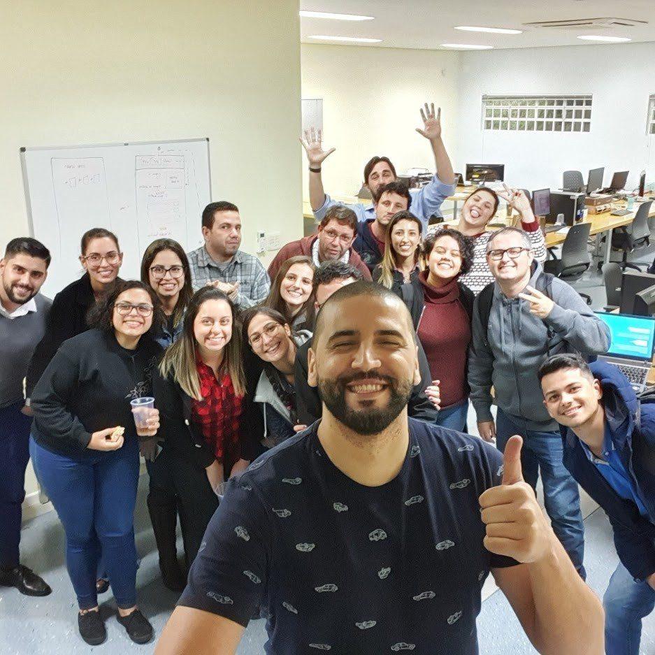 Everlog é uma das startups selecionadas pela Fujitsu para o Web Summit Lisboa
