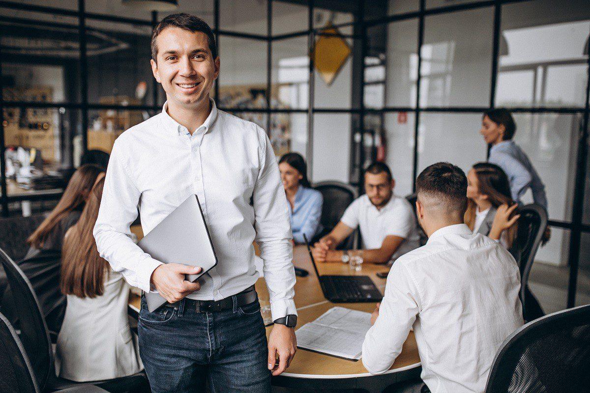 Empresas que proporcionam mais riqueza humana aos colaboradores se tornam bem-sucedidas