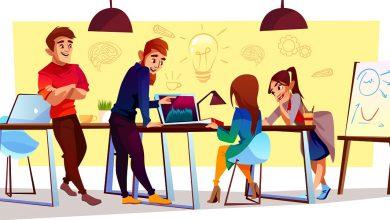 Photo of Conheça o espaço de trabalho do futuro