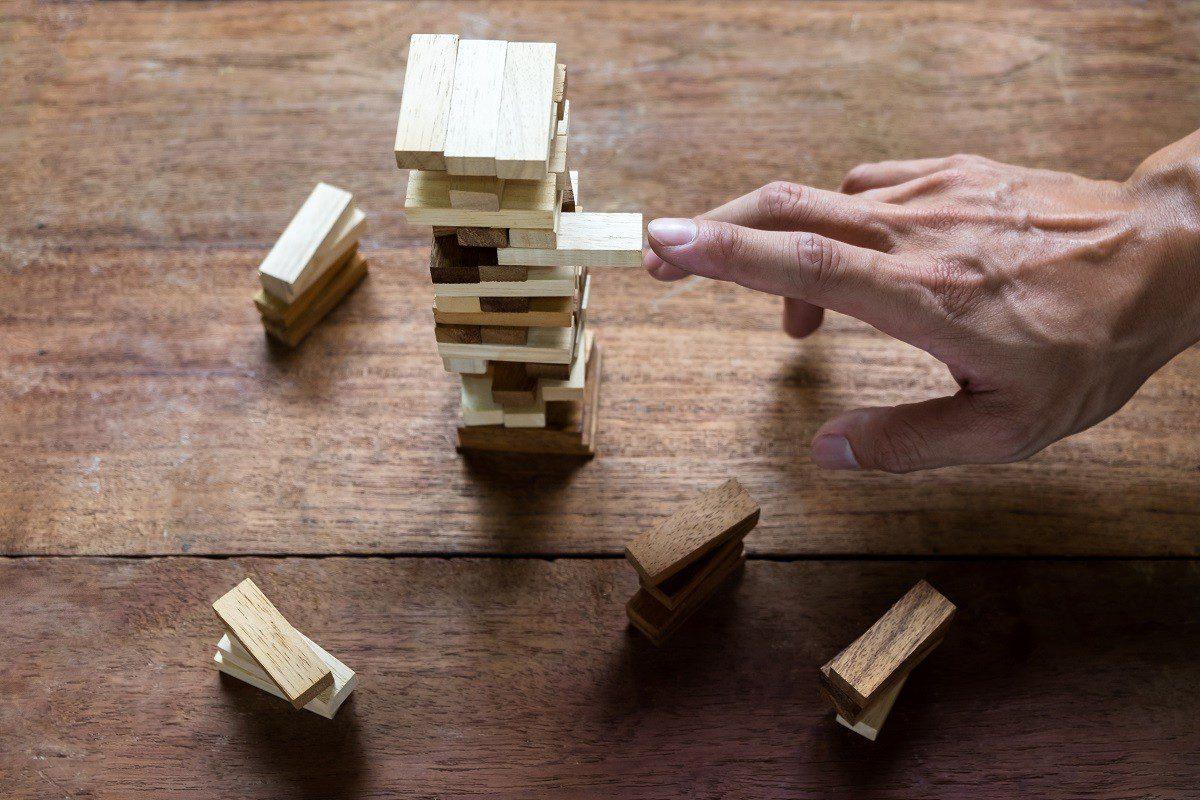 A tecnologia como ferramenta na gestão de risco