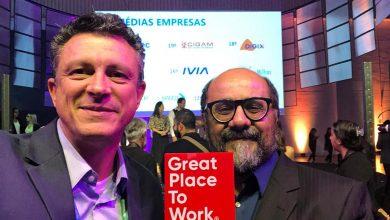 Photo of CIGAM é eleita entre as Melhores Empresas para Trabalhar no Brasil
