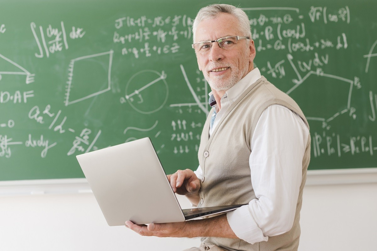 O papel do professor na era digital