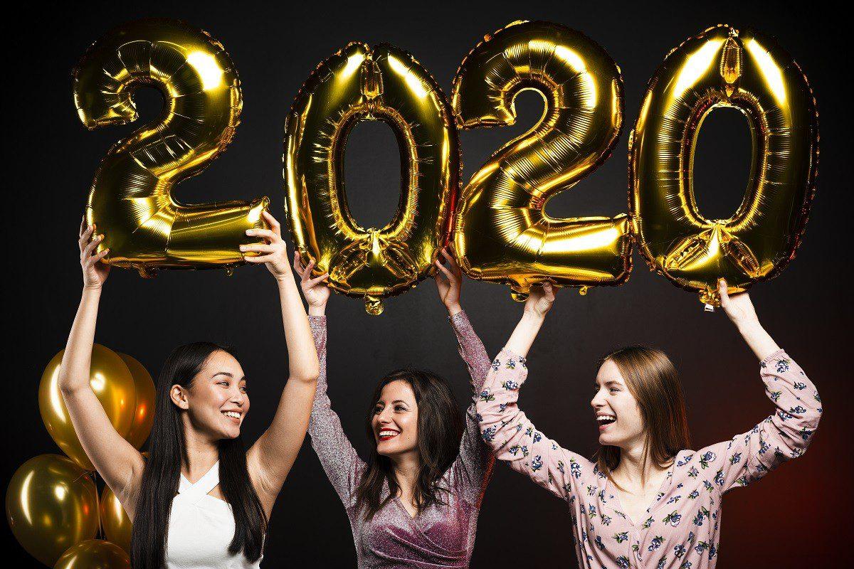 Dicas inspiradoras para dar a volta por cima em 2020