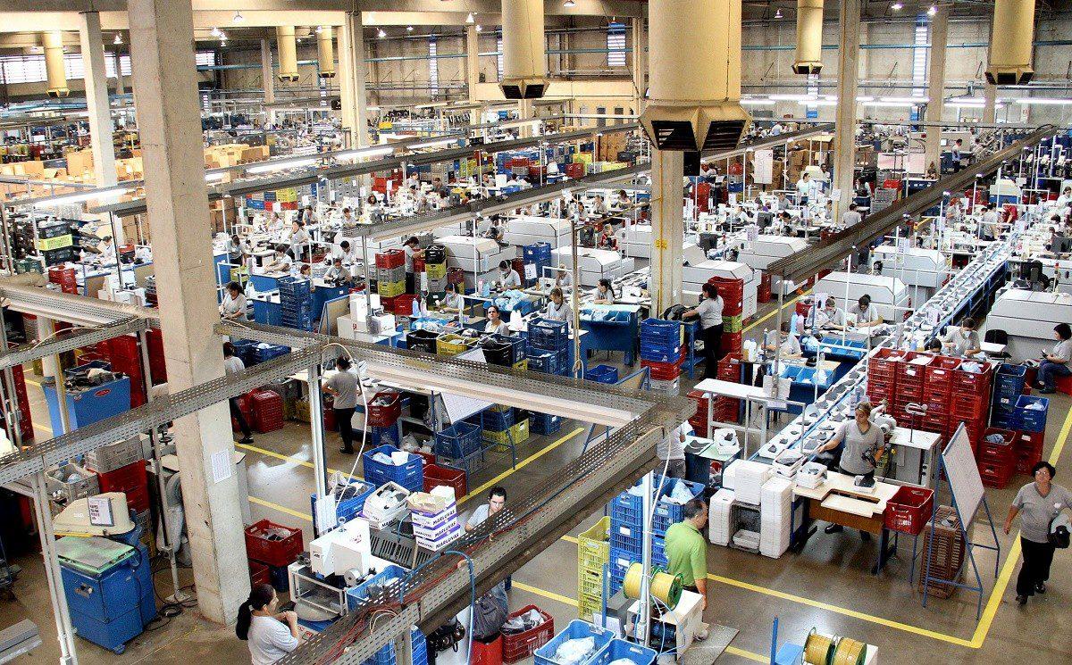 Empresa do mercado de calçados de segurança fecha projeto com a FH