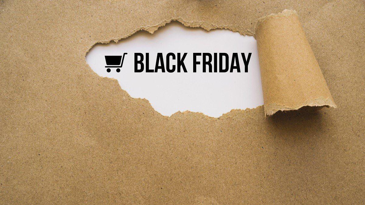 Black Friday: Não deixe o impulso falar mais alto