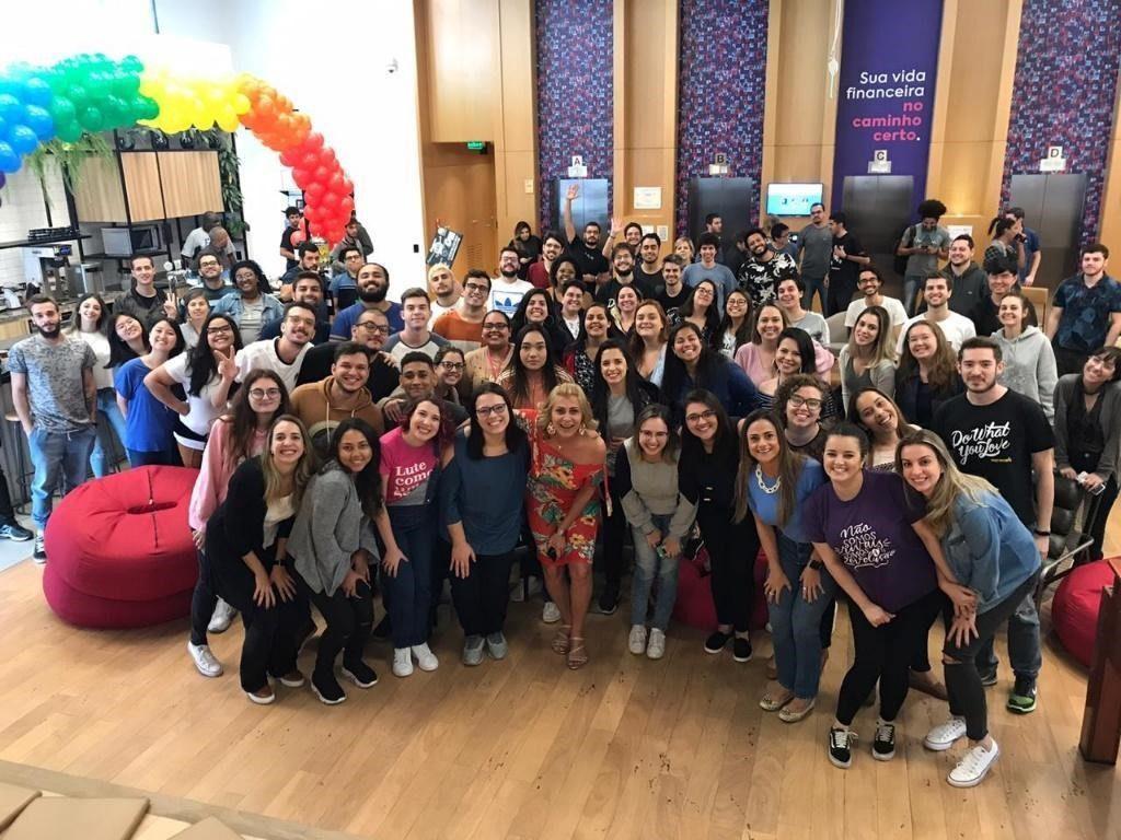 Guiabolso lança curso de tecnologia para formação e contratação de pessoas trans