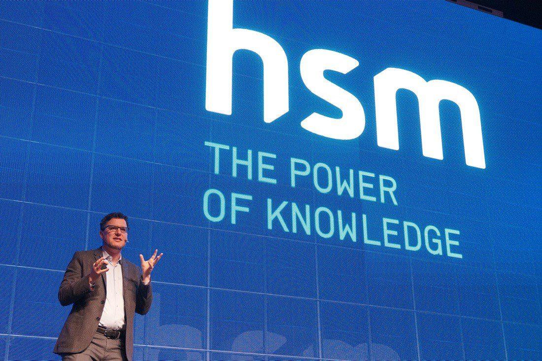 HSM Expo 2019: veja os destaques do primeiro dia do evento