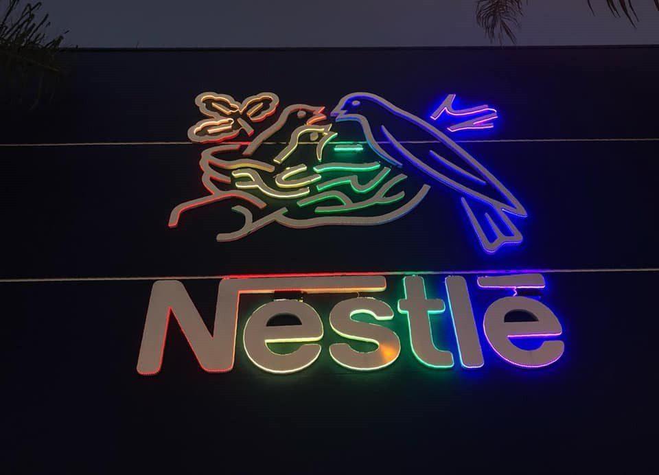 Nestlé passa a integrar Fórum de Empresas e Direitos LGBTI+