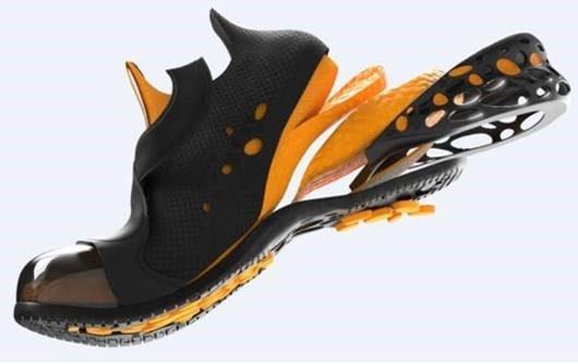 BASF lança projeto virtual de calçado de segurança