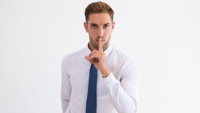 Photo of Cinco coisas que não se deve falar no ambiente de trabalho