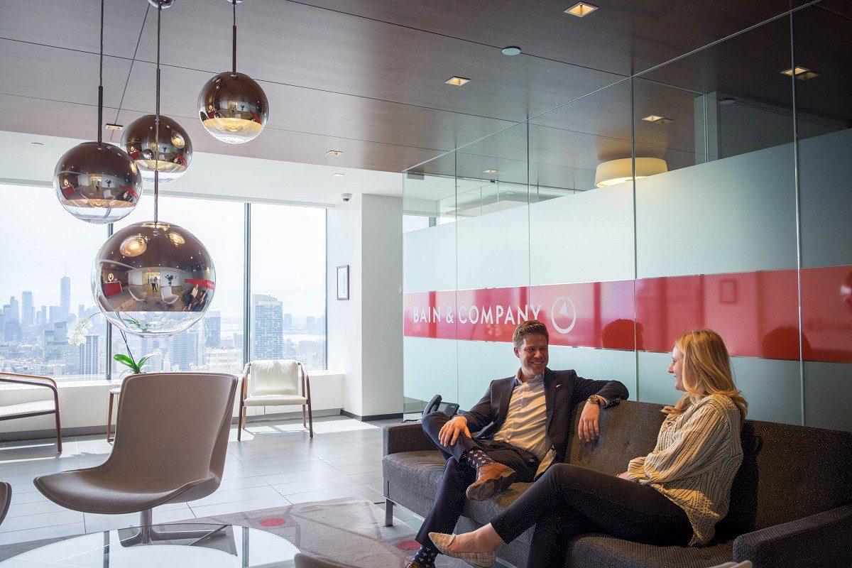 Bain & company é eleita a melhor consultoria para trabalhar no mundo