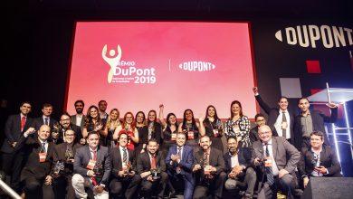 Photo of Conheça os vencedores do Prêmio DuPont de Saúde e Segurança do Trabalhador 2019
