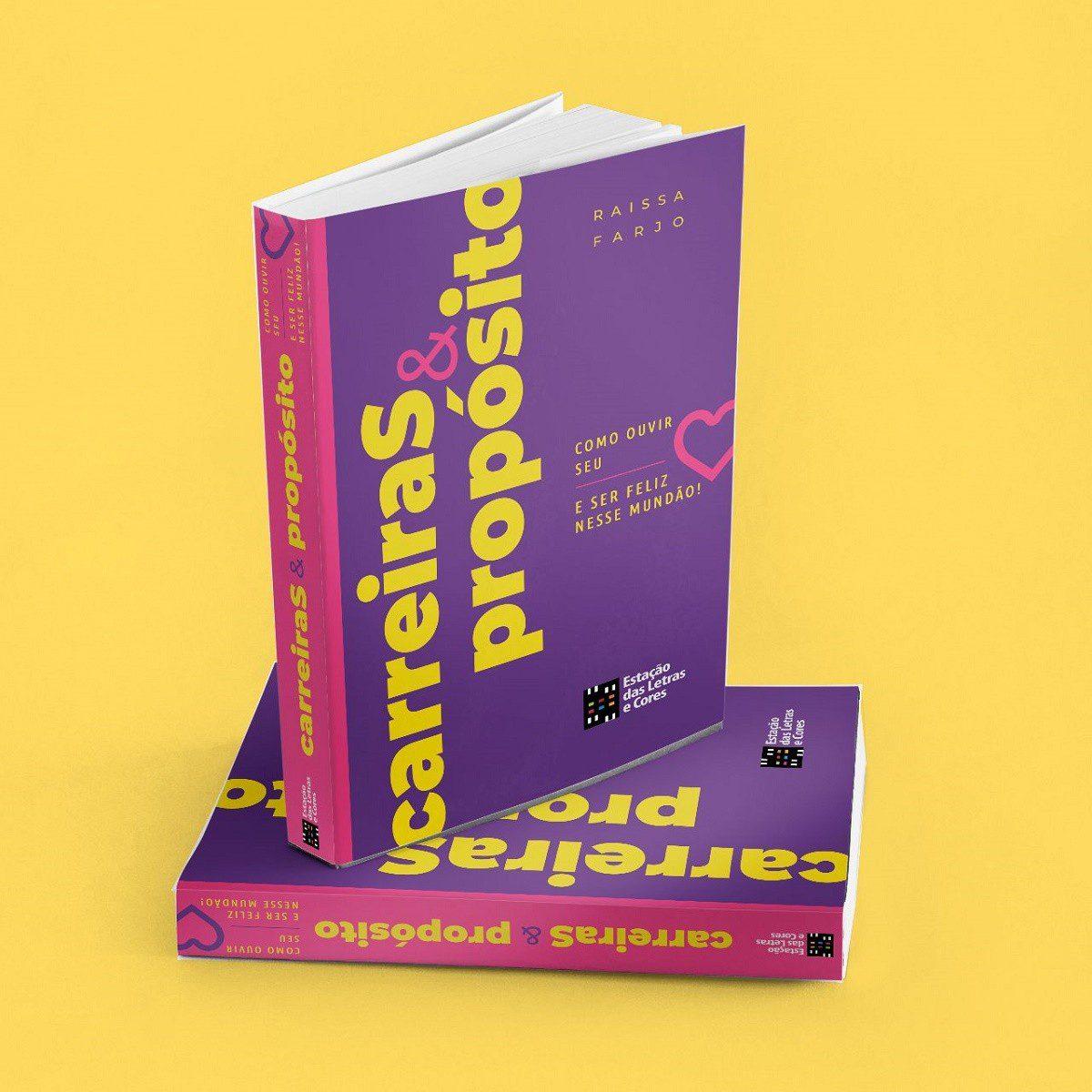 Livro aborda o autoconhecimento e questiona os significados de carreira e propósito