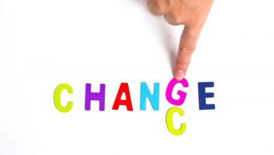 Photo of Cinco passos para uma mudança de hábitos em 2020