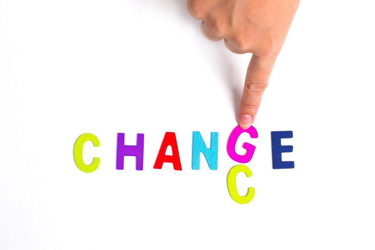 Cinco passos para uma mudança de hábitos em 2020