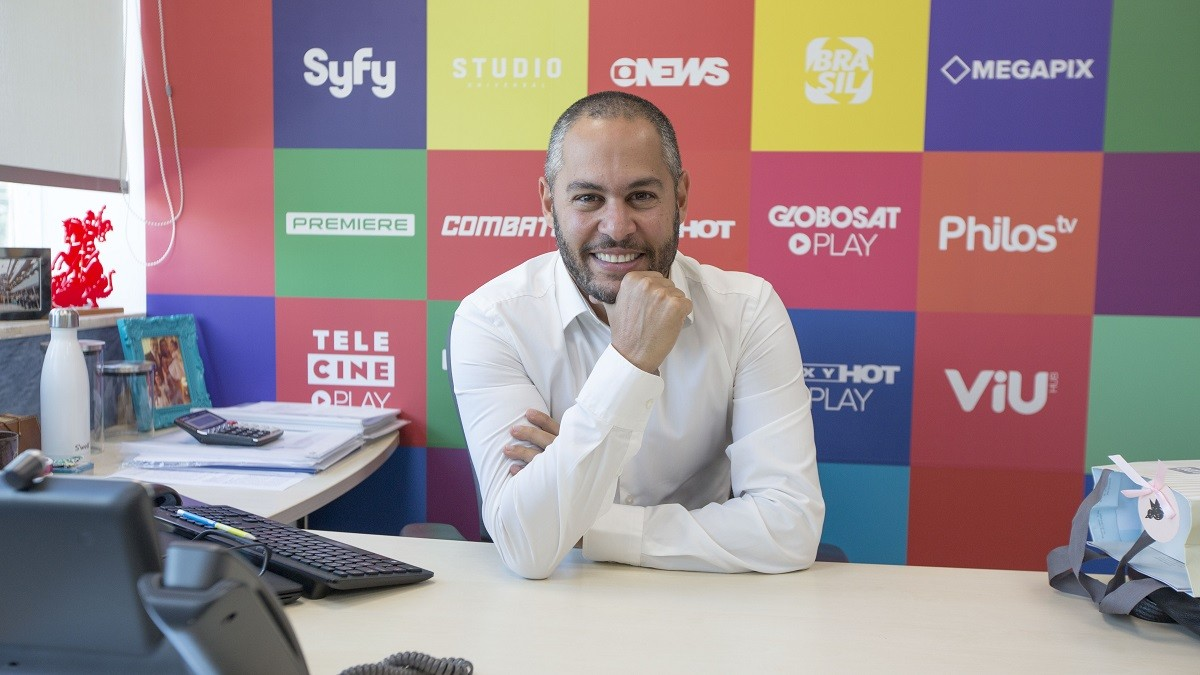 Globosat é reconhecida como um dos melhores lugares para trabalhar