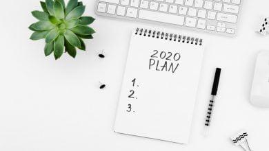 Photo of Como se organizar para cumprir as metas de 2020?