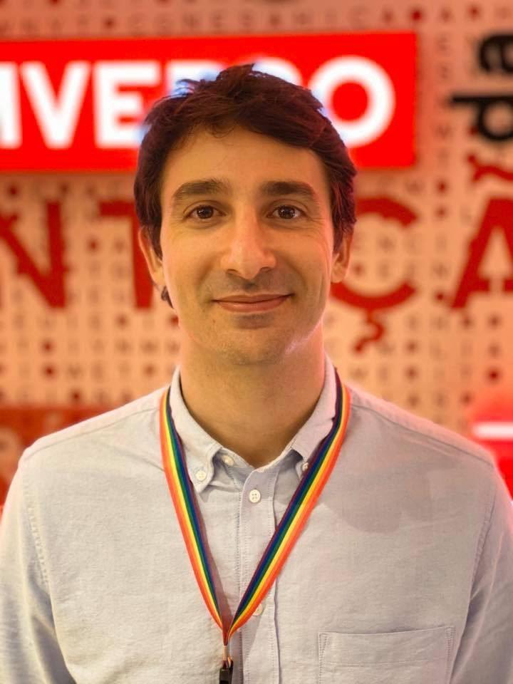 iFood anuncia novo Vice-Presidente de People