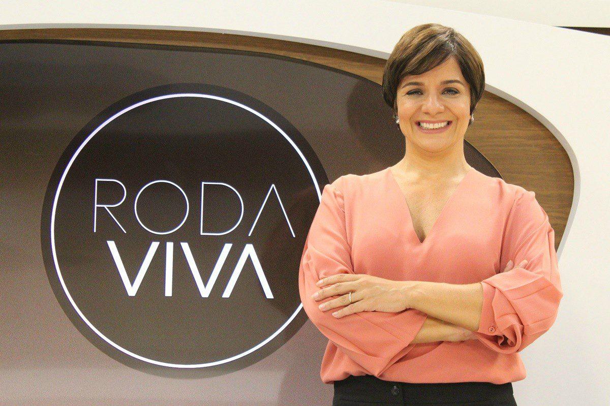 Sergio Moro é o convidado da primeira edição do Roda Viva com Vera Magalhães