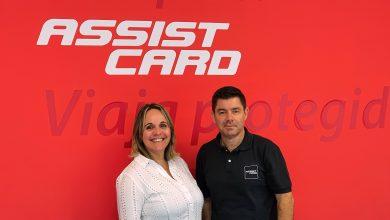 Photo of ASSIST CARD anuncia nova diretora comercial