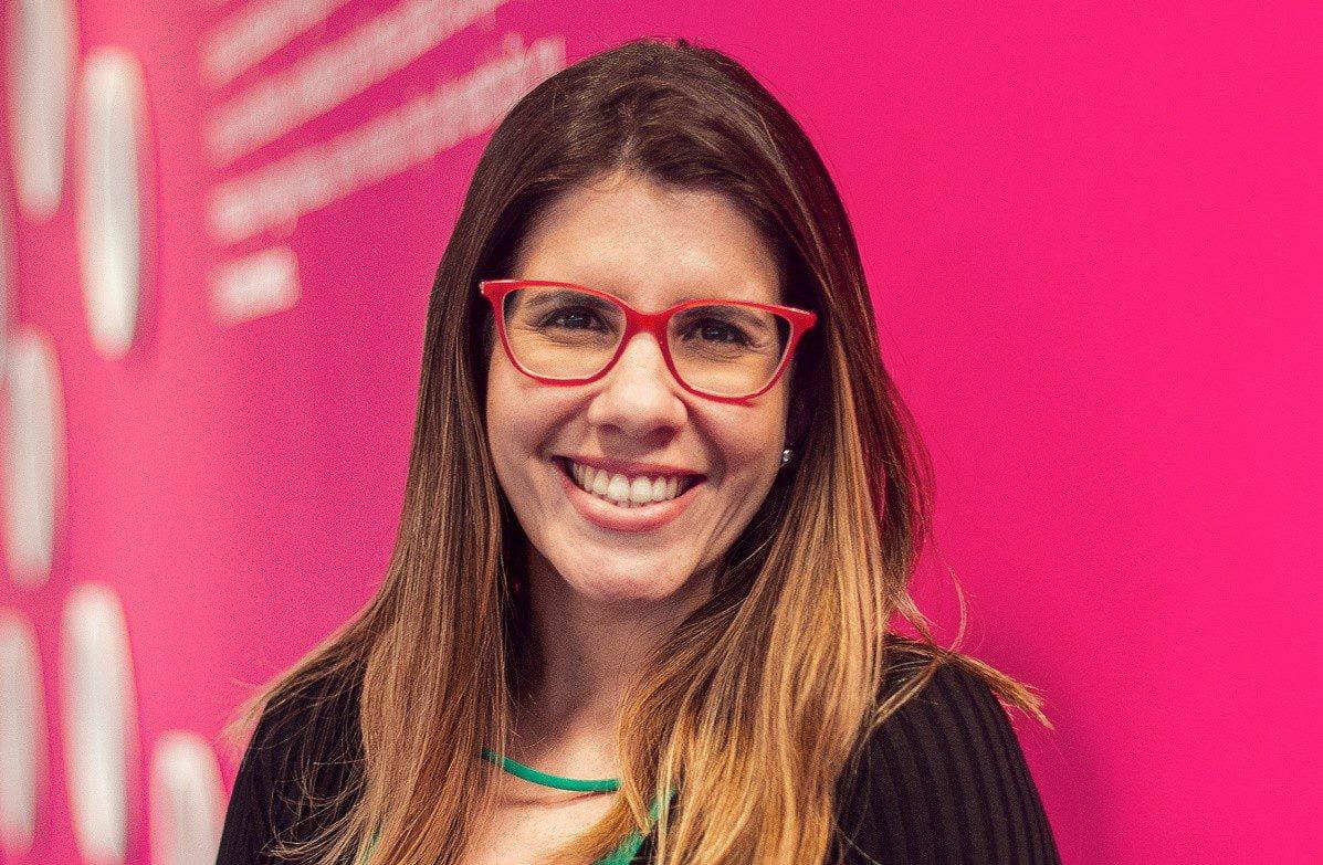 Luciana Carvalho assume vice-presidência de Gente e Gestão do Grupo Movile