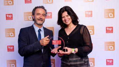 Photo of Arcos Dorados recebe a certificação Top Employers Brasil 2020
