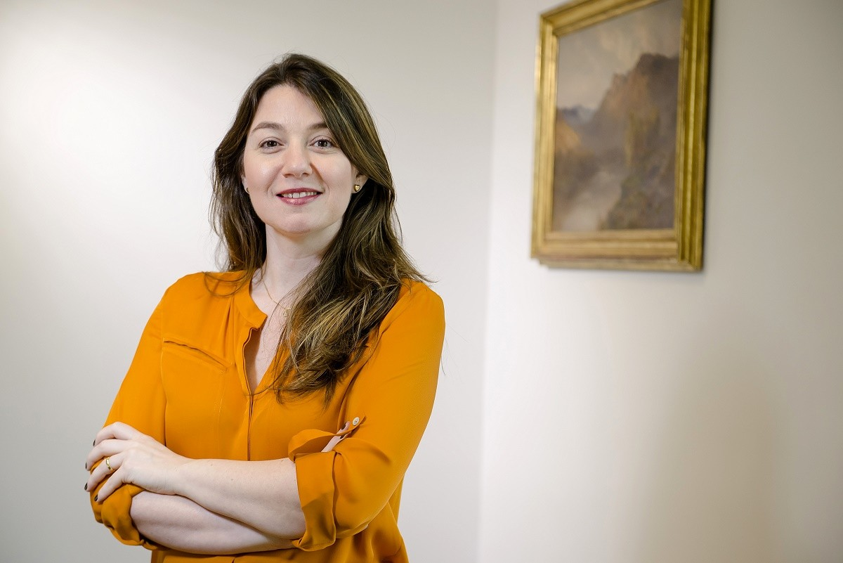 Diretora-executiva da Fundação Bunge é finalista do Troféu Mulher Imprensa