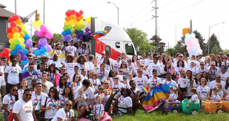 Cummins é o melhor local para funcionários LGBTQ trabalhar