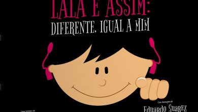 Photo of Sabará patrocina livro infantil sobre deficiência auditiva