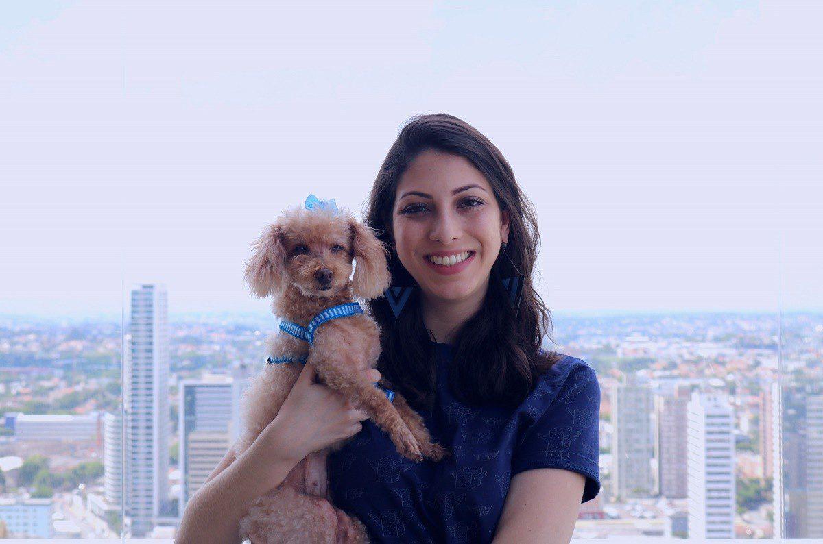 Empresas investem em pet day para estimular satisfação dos colaboradores