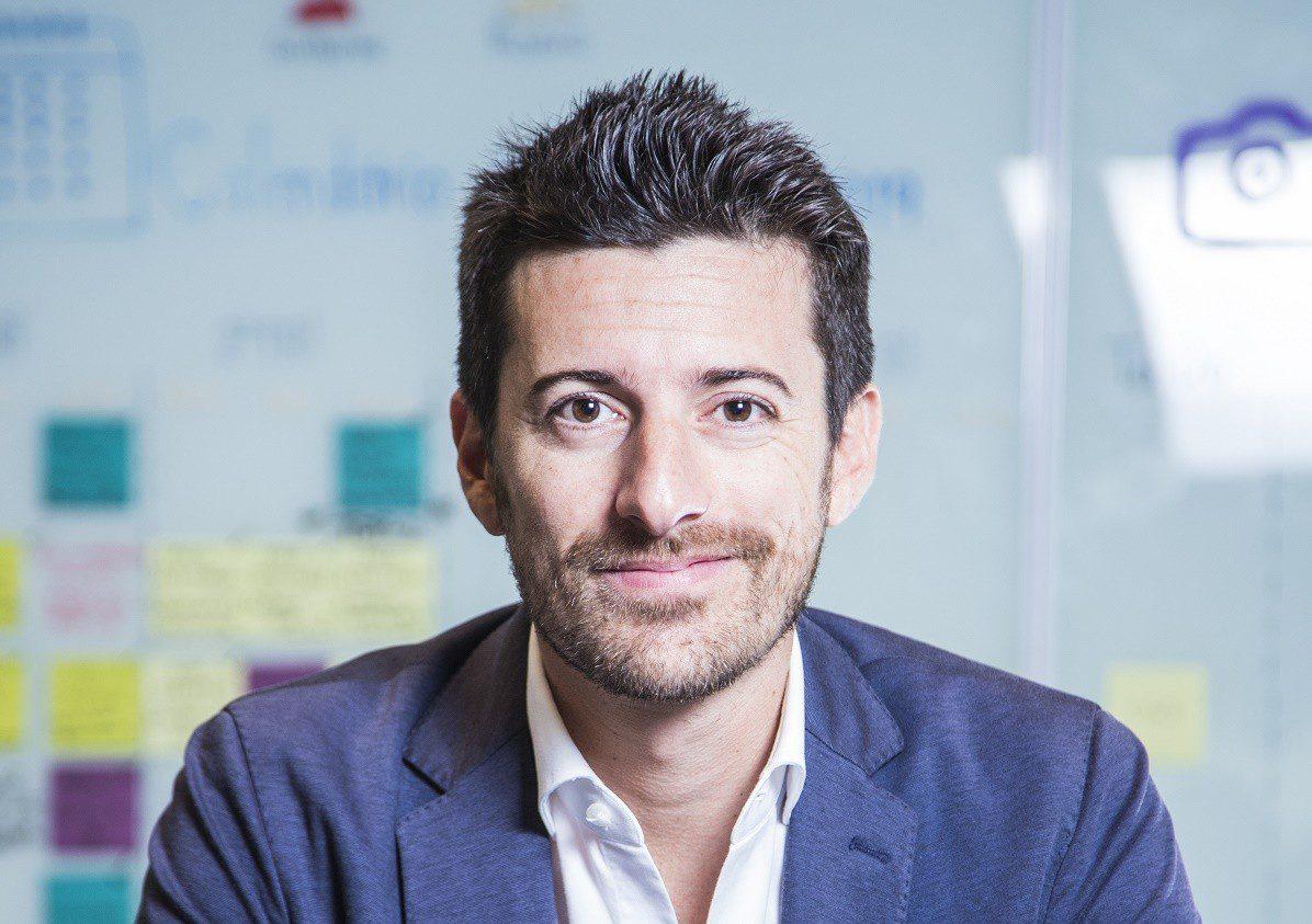 Executivo da EDP Ventures Brasil recebe premiação global em evento nos Estados Unidos