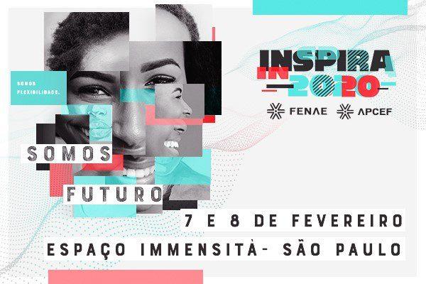 São Paulo sedia evento de inovação e tecnologia de empregados da Caixa