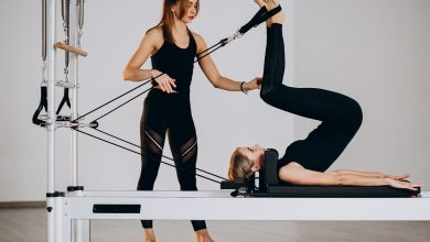 Photo of Pilates: exercício ideal para todas as idades