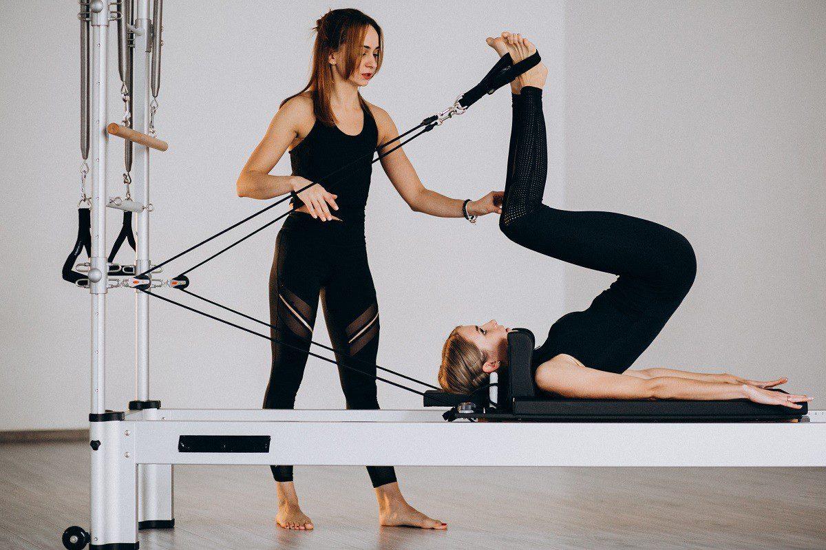 Pilates: exercício ideal para todas as idades