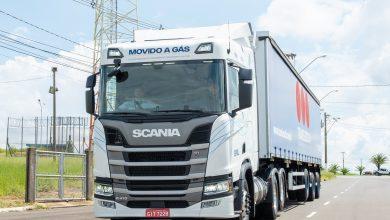 Photo of Scania aposta no gás e traz produção para o Brasil