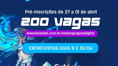 Photo of BeeJobs faz parceria e lança Emprego Agora Digital