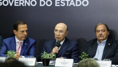 Photo of Governo de SP injeta R$ 225 milhões para barrar impacto econômico do coronavírus