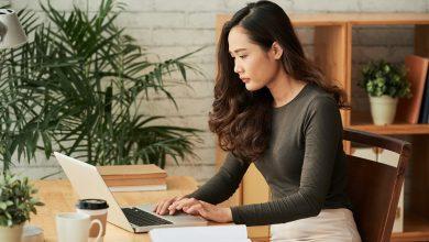 Photo of O verde ajuda a tornar a experiência home office mais agradável
