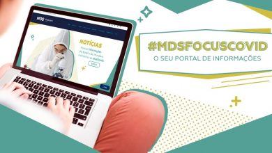 Photo of MDS Brasil cria hotsite com informações sobre o Coronavírus