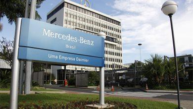 Photo of Mercedes-Benz ajuda a desenvolver e produzir equipamentos médicos no Brasil