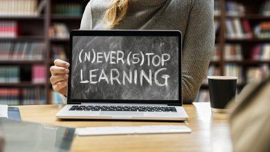 Photo of 3 dicas para estudar online sem perder a concentração